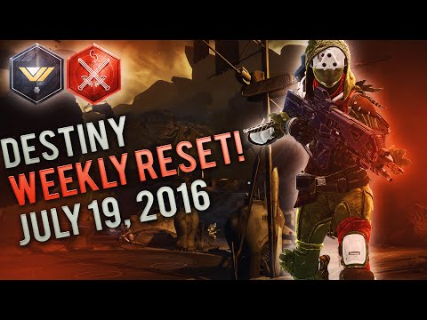destiny matchmaking for weekly heroic