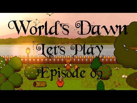 World's Dawn: Chasing Annabelle - E09 |