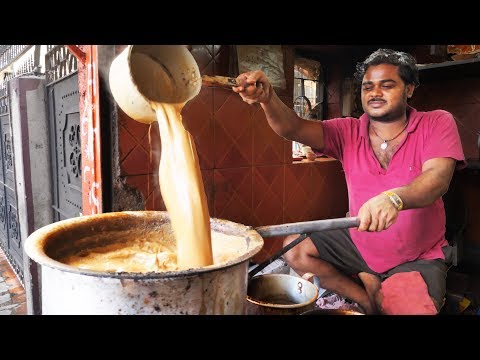 Indian STREET FOOD of YOUR DREAMS in KOLKATA, India | HUGE T