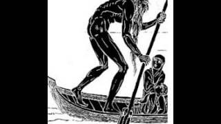 King of the Boeotians - Alan Crofoot sings John Styx