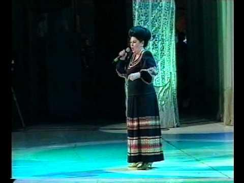 """Раїса Кириченко і гурт """"Краяни"""" - Я козачка твоя"""