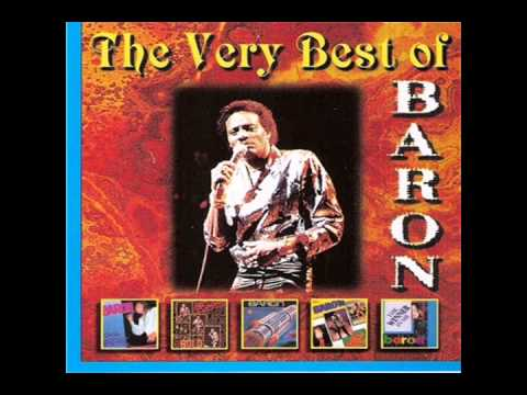 Baron - The Very Best Of Baron
