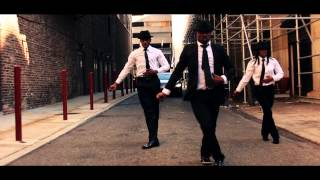 Michael Jackson- Slave to the Rhythm Choreography by Raheem Harrington