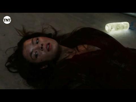 Reunion - Lexi Attacks   Falling Skies   TNT