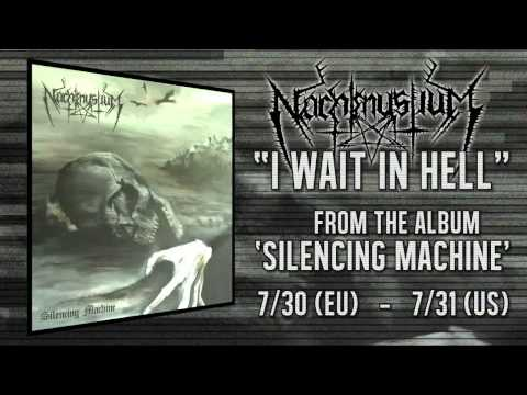 NACHTMYSTIUM - I Wait In Hell (Album Track)
