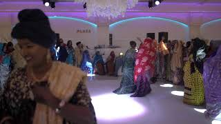 The official wedding video of (Said Kosar Ismail and Samiira Yassin Mohamed)