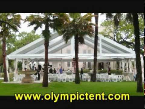 Special Event Tents - Wedding Tents - Party Tents & Special Event Tents - Wedding Tents - Party Tents - YouTube