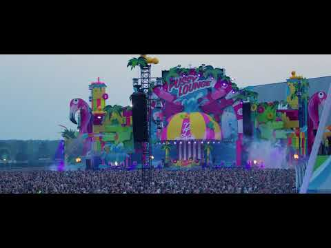 Pussy lounge at the Park 09.06.2018 aftermovie
