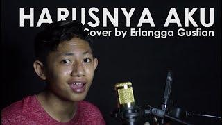 Download HARUSNYA AKU (ARMADA) - Cover Kentrung by Erlangga Mp3
