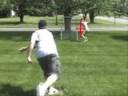 How to Pitch a Wiffleball: sinker, slider, crazy strikeout pitch