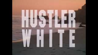 Hustler White Trailer