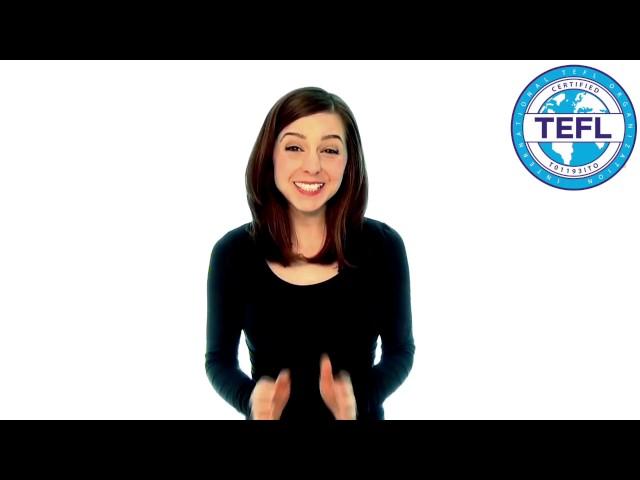 Teach English as a Foreign Language - International TEFL Organization