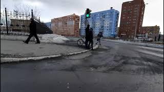 просто Норильск и его окрестности 3...