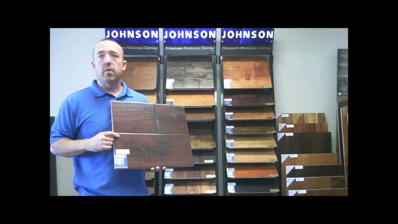 Johnson English Pub Hardwood Floors Review By The Floor Barn Flooring Store In Burleson Texas Youtube