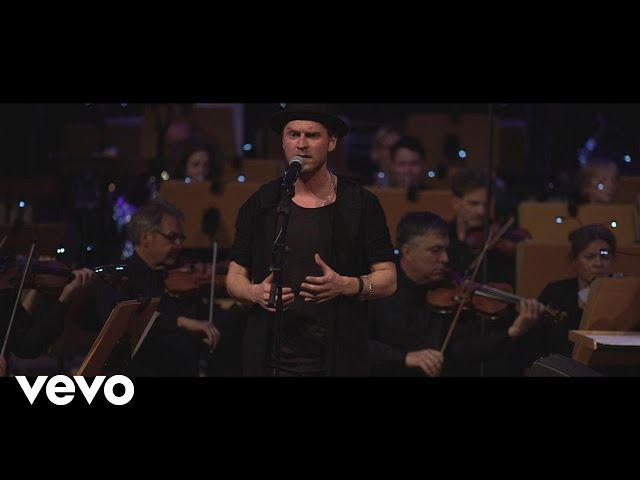Johannes Oerding, NDR Radiophilharmonie - Hundert Leben Live