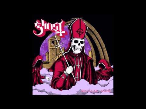 Ghost - Secular Haze [Instrumental]