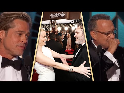 Golden Globes 2020 Highlights! Watch The Best Moments