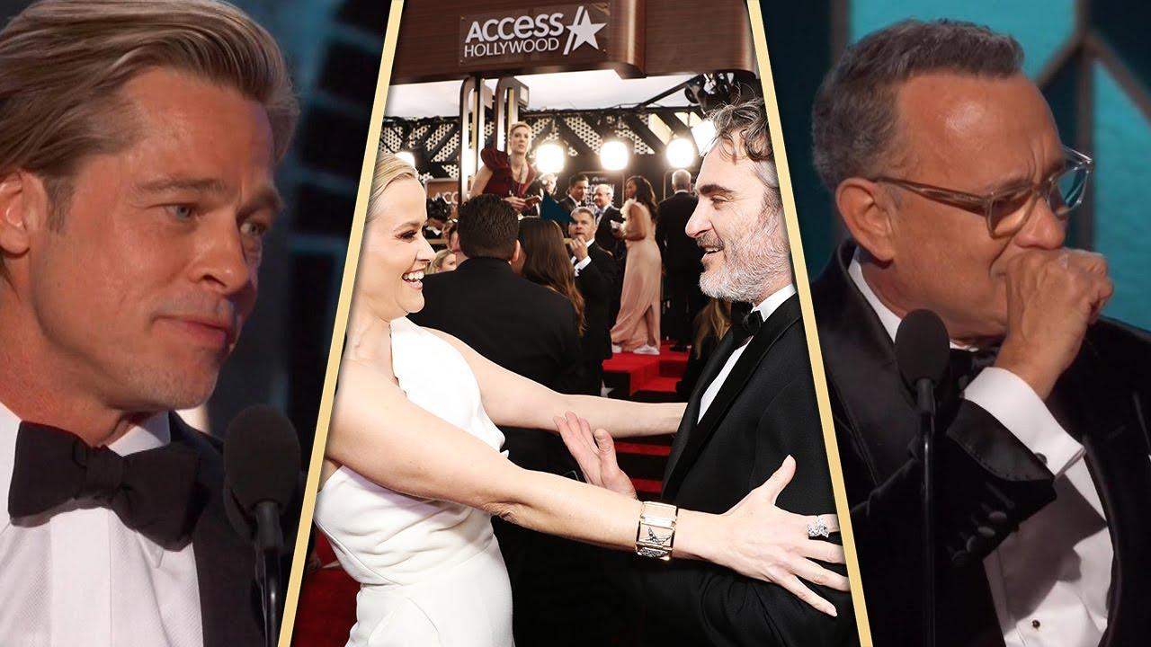 Golden Globes 2020 Highlights! Watch the Best Moments