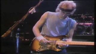 Dire Straits - Tunnel of Love [Wembley -85 ~ HD ~ P1]