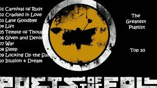 Poets Of The Fall Greatest Playlist  Best Of Top 10