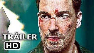 PERROS OF BERLÍN Tráiler Español Latino DOBLADO (Thriller, 2018) Serie Netflix