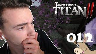 Wir brauchen Pilze! ★ MINECRAFT: TITAN 2 #012 mit Kunga