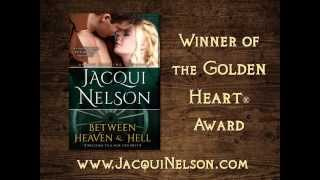 Between Heaven & Hell Book Trailer