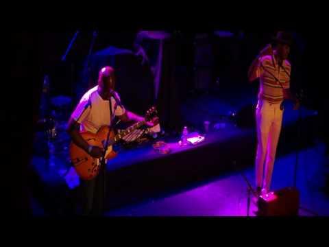 Johnny P - Live at Bowery Ballroom - 23-Mar-2016