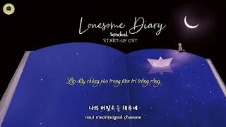 Download (vietsub) Lonesome Diary - Sandeul (START-UP OST)