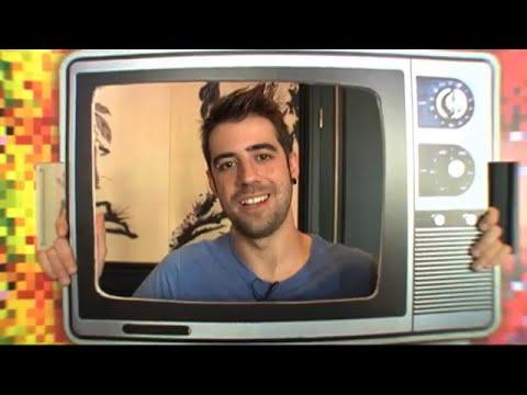 'La televisió és cultura' amb Auronplay - ALGUNA PREGUNTA MÉS? APM