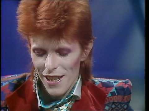 david bowie interview 1973