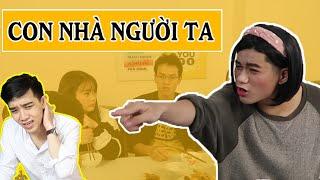Bố Mẹ Chúng Ta Vô Lý Như Thế Nào | 2school TV