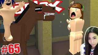 #65 a horse sitter Roblox village came to ride horses but people solve the cloth Horse Valley BETA (DevilMeiji)