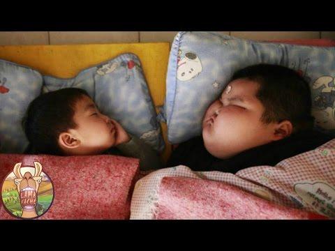 10 Enfants INCROYABLES Qui Existent Vraiment  | Lama Faché