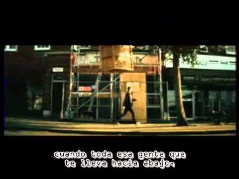 travis walking in the sun subtitulada en español