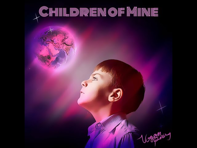 Vogon Poetry - Children of Mine