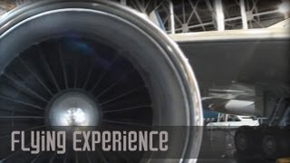Walk Inside Air Force One Planes: SAM 26000