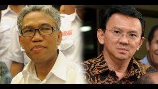 Strategi PK Ahok Terinspirasi Koruptor? Al-Khaththath Ancam Kerahkan Ribuan Massa