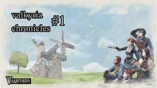 valkyria chronicles #1 [TH]