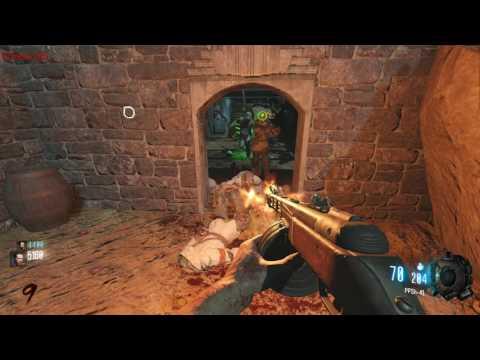 Black Ops 3 Custom Zombies Reversed
