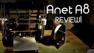 anet a8 3d printer review does it suck