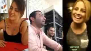 Kaynana Şarkışı - Türküsü Kombo
