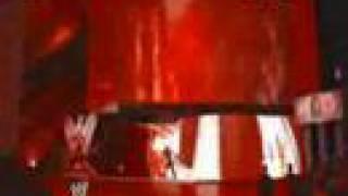 Jeff Hardy~Whiplash Liquor