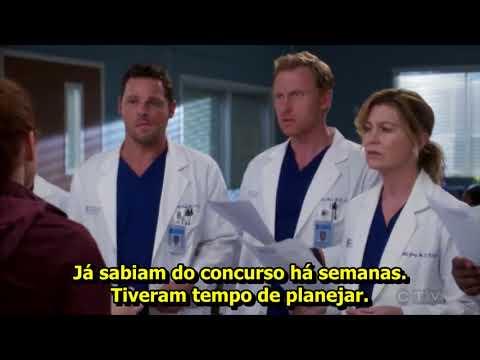 Greys Anatomy 14x12 Sneak Peek legendado