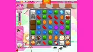 Candy Crush Saga Level 1057