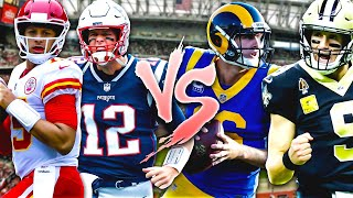 15 NFL Games in 2019 That Can Absolutely MAKE OR BREAK A Team's ENTIRE Season