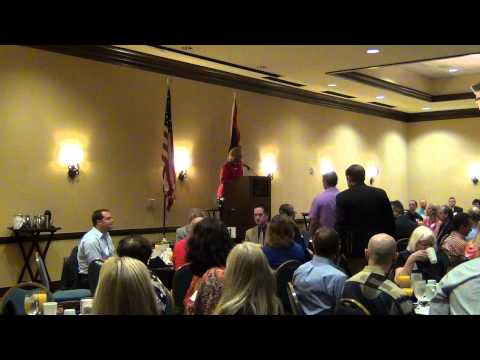Chandler Chamber Education Forum