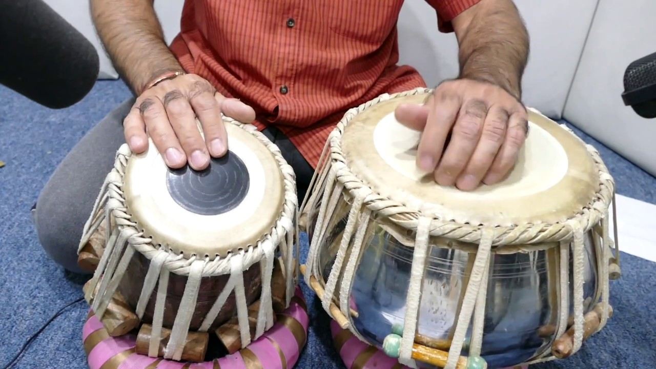 Tabla Lessons Pdf In Hindi