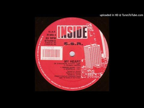 S.S.R. - My Heart (Garage Mix) - | Organ | House |