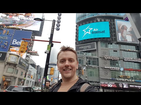 Life in Canada | Immigration, Toronto